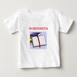 WRITER BABY T-Shirt