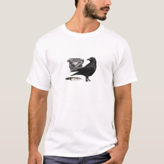Writer Crow shirts