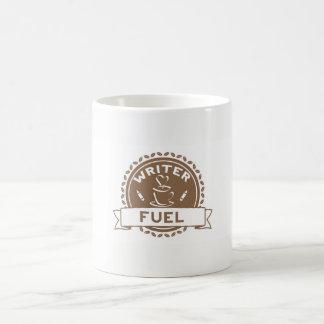 Writer Fuel Coffee Mug