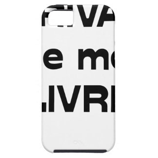 WRITER, I DELIVER MYSELF - Word games Case For The iPhone 5