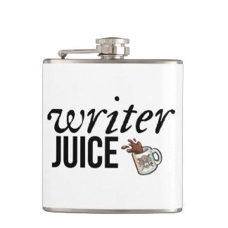 Writer Juice -- Flask