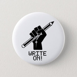 Writer Write On Button