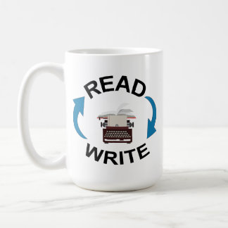 Writer's cup