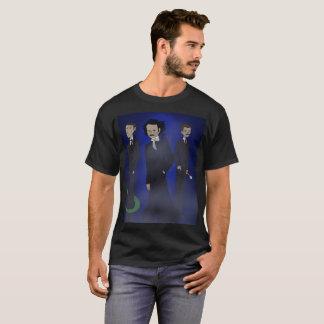 Writers of Legend t-shirt