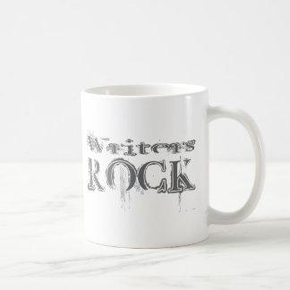 Writers Rock Coffee Mug