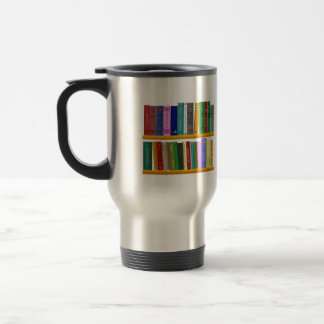 Writer's Travel Mug (He)