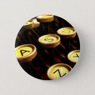 Writer's Way 2 Inch Round Button