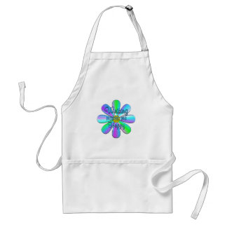 Writing Happy Standard Apron