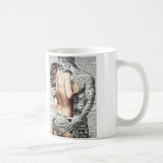 Writing Romance Mug