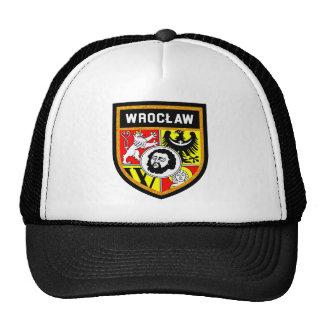 Wrocław Flag Trucker Hat