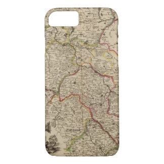 Wroclaw Poland iPhone 7 Case