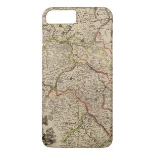 Wroclaw Poland iPhone 8 Plus/7 Plus Case