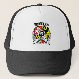Wrocław Trucker Hat