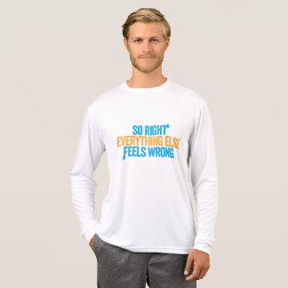 """""""Wrong"""" T-Shirt"""