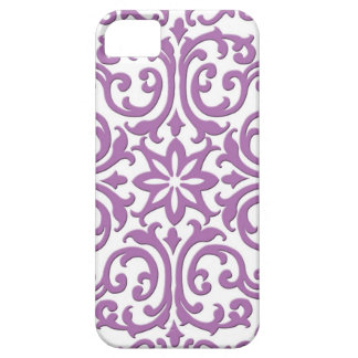Wrought Iron Orchid iPhone 5 Cases
