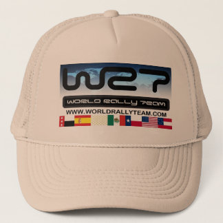 WRT Team Hat