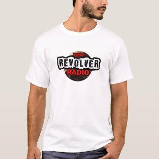 WRVR Revolver Radio Logo T-Shirt