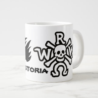 WRW Ensign Mug
