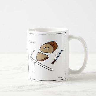 Wry Bread - Coffee Mug