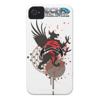 WS - Gryphon iPhone iPhone 4 Case-Mate Case