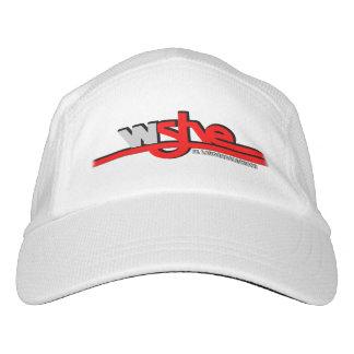 WSHE Baseball Cap