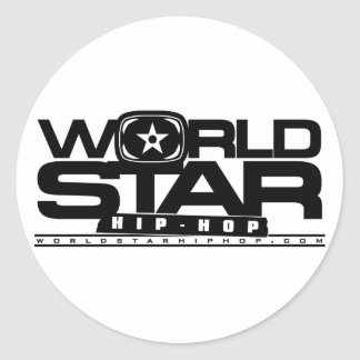 WSHH Sticker