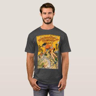 WT Live Comic Shirt