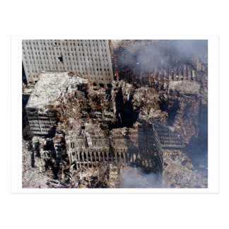 WTC4 POSTCARD