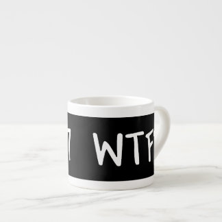 WTC 7 WTF? White Lettering on Black