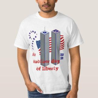 WTC 9-11 anniversary T-Shirt
