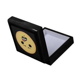 WTF Emoji Gift Box