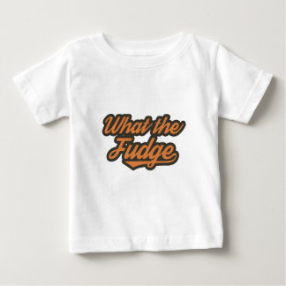 WTF Funny Baby T-Shirt