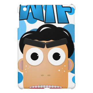 WTF iPad MINI CASES