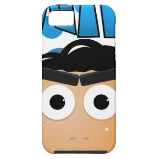 WTF iPhone 5 CASES
