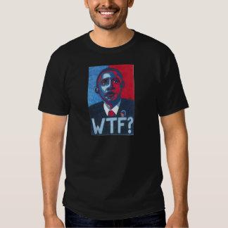 WTF Prez? Tshirt