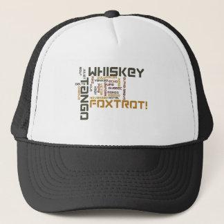 WTF! Trucker Hat