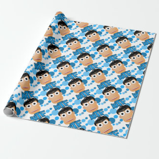 WTF WRAPPING PAPER
