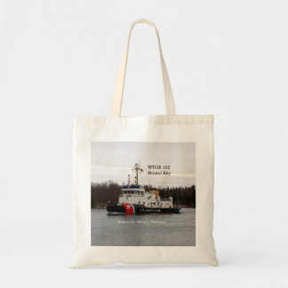 WTGB 102 Bristol Bay tote bag