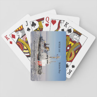 WTGB 103 Mobile Bay playing cards