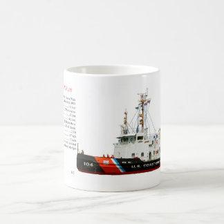 WTGB 104 Biscyne Bay Coffee Mug