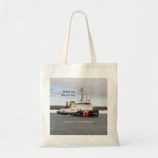 WTGB 104 Biscyne Bay tote bag