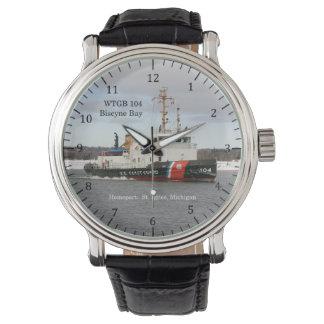 WTGB 104 Biscyne Bay watch
