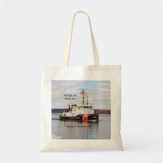 WTGB 105 Neah Bay tote bag