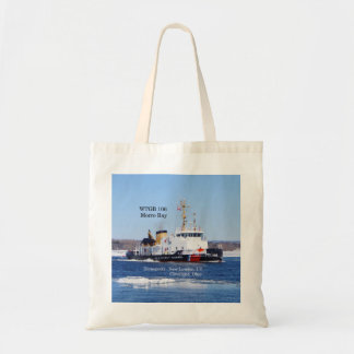 WTGB 106 Morro Bay tote bag