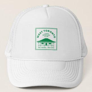 "WTLBC Centenary ""Trucker-style"" Trucker Hat"