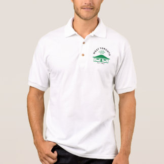 WTLBC Club Polo Shirt (Printed)
