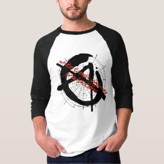 wtvp anarchy T-Shirt