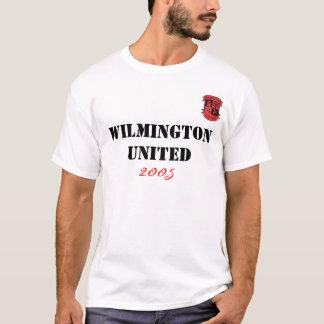 WU Kickin Balls T-Shirt