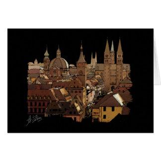 Wuerzburg Card