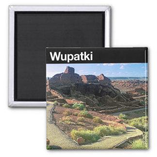 Wupatki NM Magnet